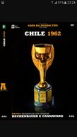 Coleção Copa do Mundo FIFA 1930 - 2006 Chile 1962 (Coleção Copa do Mundo FIFA 1930 - 2006 Chile 1962)