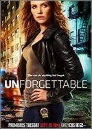 Unforgettable (1ª Temporada) (Unforgettable (Season 1))
