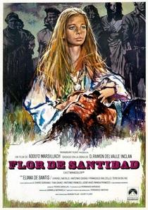 Flor de Santidad  - Poster / Capa / Cartaz - Oficial 2