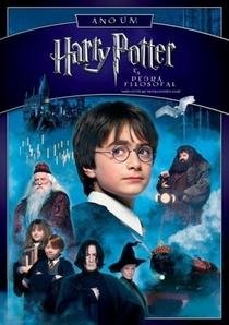 Harry Potter e a Pedra Filosofal - Poster / Capa / Cartaz - Oficial 5