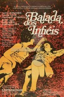 Balada dos Infiéis - Poster / Capa / Cartaz - Oficial 1