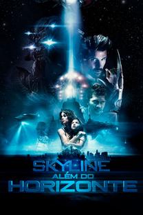 Skyline: Além do Horizonte - Poster / Capa / Cartaz - Oficial 5