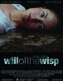 Will of the Wisp - Poster / Capa / Cartaz - Oficial 1
