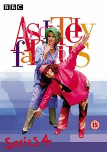 Absolutely Fabulous (4ª temporada) - Poster / Capa / Cartaz - Oficial 1