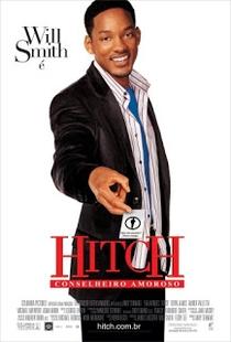Hitch - Conselheiro Amoroso - Poster / Capa / Cartaz - Oficial 4