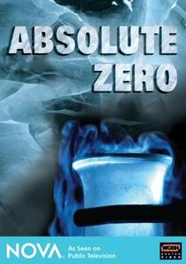 Zero Absoluto - Poster / Capa / Cartaz - Oficial 1