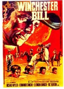 Billy, O Sanguinário - Poster / Capa / Cartaz - Oficial 3