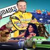 #5 CURIOSIDADES | CARROS 3 - Sons of Series