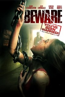 Beware - Poster / Capa / Cartaz - Oficial 1