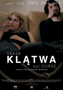 Nasza klatwa - Poster / Capa / Cartaz - Oficial 1