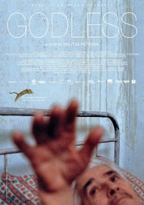 Sem Deus - Poster / Capa / Cartaz - Oficial 1