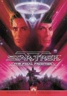 Jornada nas Estrelas V - A Última Fronteira (Star Trek V: The Final Frontier)
