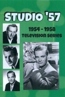 Studio 57 (1ª Temporada)  - Poster / Capa / Cartaz - Oficial 1