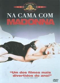 Na Cama com Madonna - Poster / Capa / Cartaz - Oficial 2