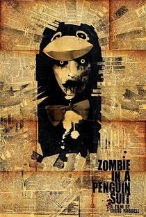 Zumbi em uma Roupa de Pinguim - Poster / Capa / Cartaz - Oficial 2