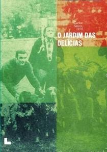 O Jardim das Delícias - Poster / Capa / Cartaz - Oficial 2