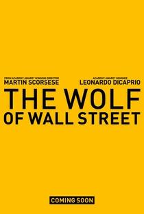O Lobo de Wall Street - Poster / Capa / Cartaz - Oficial 6