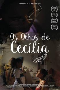 Os Olhos de Cecília - Poster / Capa / Cartaz - Oficial 1