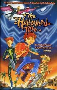 The Halloween Tree - Poster / Capa / Cartaz - Oficial 1