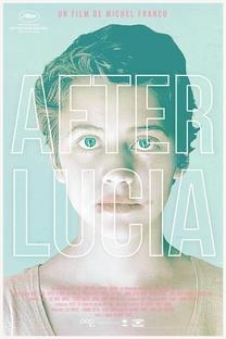 Depois de Lúcia - Poster / Capa / Cartaz - Oficial 2