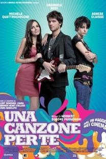 Una Canzone Per Te  - Poster / Capa / Cartaz - Oficial 1