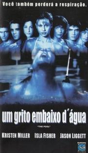 Um Grito Embaixo d'Água - Poster / Capa / Cartaz - Oficial 2