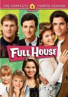 Três é Demais (4ª Temporada) (Full House (Season 4))