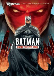 Batman Contra o Capuz Vermelho - Poster / Capa / Cartaz - Oficial 2