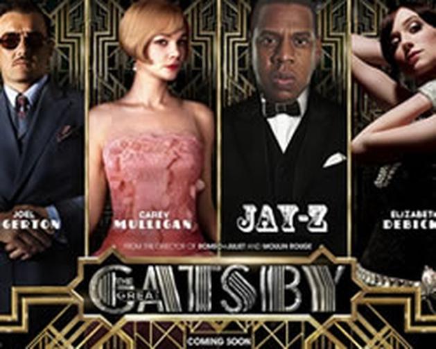 "Trilha do filme ""The Great Gatsby"" terá Jay-Z, Lana Del Rey, Beyoncé e outros"