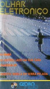 Olhar Eletrônico - Poster / Capa / Cartaz - Oficial 1