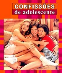 Confissões de Adolescente (2ª Temporada) - Poster / Capa / Cartaz - Oficial 2