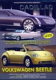 Cadillac / Volkswagen Beetle - Poster / Capa / Cartaz - Oficial 1