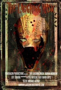 The Laughing Mask - Poster / Capa / Cartaz - Oficial 1