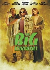 O Grande Lebowski - Poster / Capa / Cartaz - Oficial 8