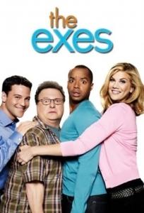The Exes (2ª Temporada) - Poster / Capa / Cartaz - Oficial 1