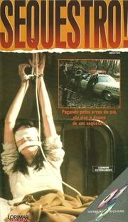 Sequestro! - Poster / Capa / Cartaz - Oficial 1