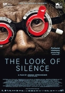 O Peso do Silêncio (The Look of Silence)