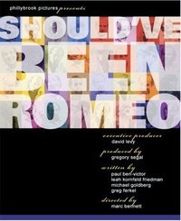 Should've Been Romeo - Poster / Capa / Cartaz - Oficial 2