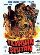 O Demônio Imortal (Yilmayan seytan)