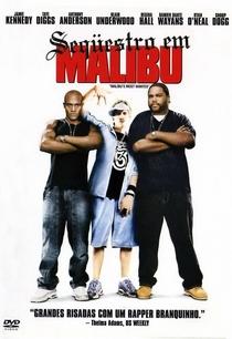 Seqüestro em Malibu - Poster / Capa / Cartaz - Oficial 1