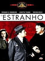 O Estranho - Poster / Capa / Cartaz - Oficial 3