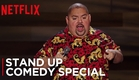 Gabriel Iglesias | Trailer: I'm Sorry For What I Said When I Was Hungry [HD] | Netflix