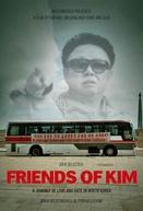 Os Amigos de Kim