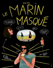 O marinheiro mascarado - Poster / Capa / Cartaz - Oficial 1
