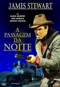 A Passagem da Noite - Poster / Capa / Cartaz - Oficial 3