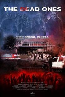 The Dead Ones - Poster / Capa / Cartaz - Oficial 1