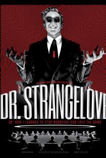 Dr. Fantástico - Poster / Capa / Cartaz - Oficial 11