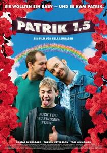 Patrick, Idade 1,5 - Poster / Capa / Cartaz - Oficial 2