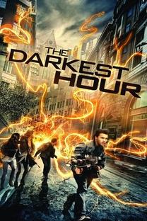 A Hora da Escuridão - Poster / Capa / Cartaz - Oficial 10