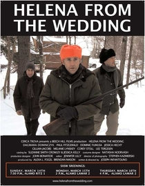 Helena from the Wedding - Poster / Capa / Cartaz - Oficial 1